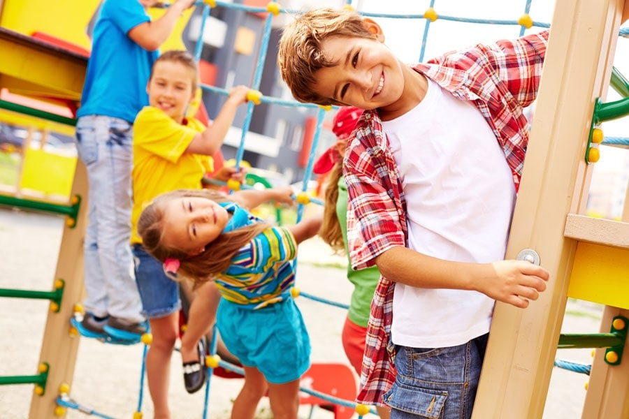 Playground Cleaning Warner Robins GA