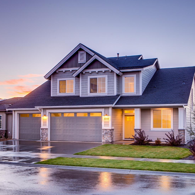 Preparing Your Home For Pressure Washing